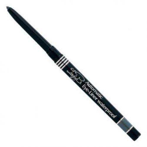 Basler juodas automatinis išsukamas pieštukas akių pravedimui