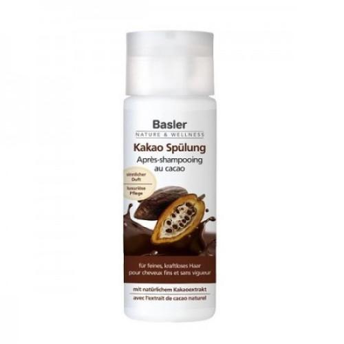 Basler Kakao Spulung apimties suteikiantis kondicionierius su kakavos sviestu 200 ml
