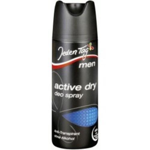 Jeden Tag dezodorantas vyrams, 250ml