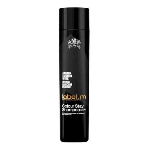 Label.m Colour Stay dažytų plaukų šampūnas 300ml