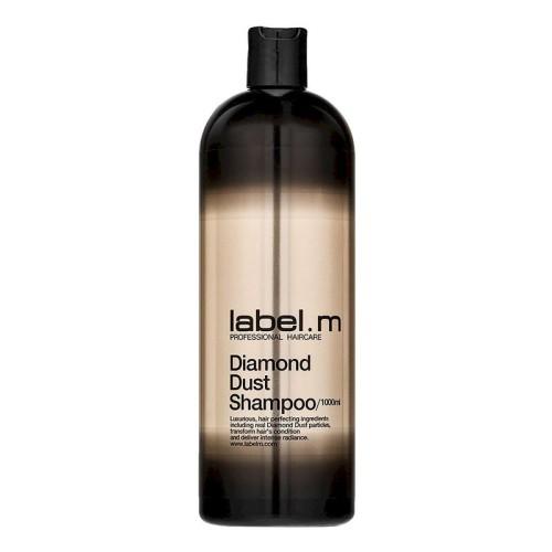 Label.m Diamond Dust šampūnas plaukams 1000ml