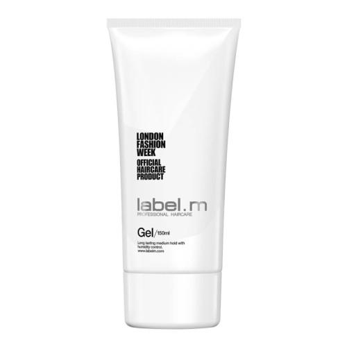 Label.M plaukų formavimo želė 150ml