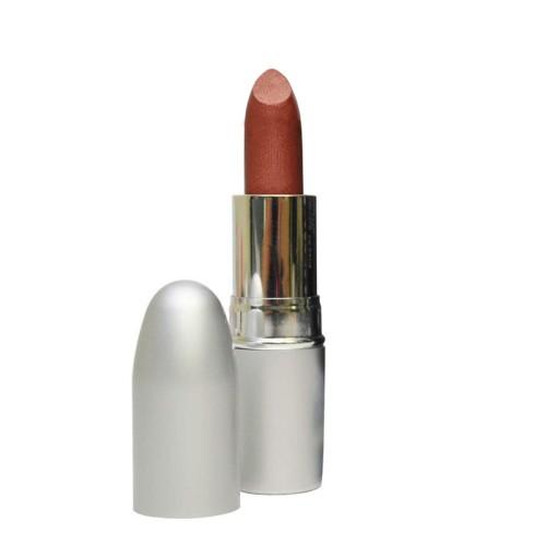 TheBalm Girls lūpų dažai Foxxy Pout - Bold Metallic Bronze 4g.